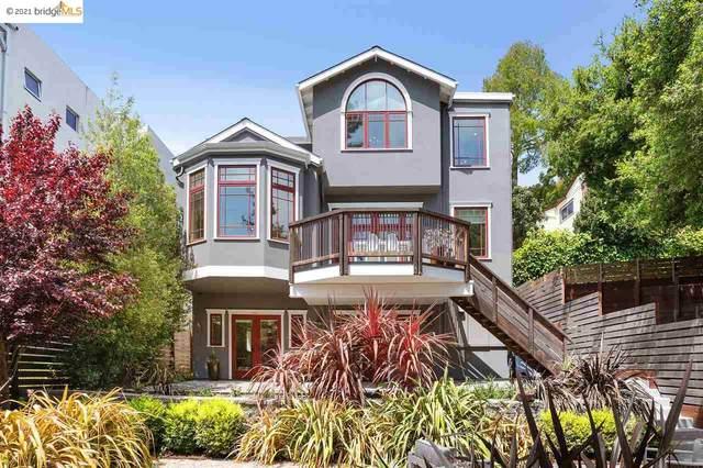 866 Regal Road, Berkeley, CA 94708 (MLS #EB40947561) :: Compass