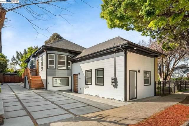 1034 Allston Way, Berkeley, CA 94710 (#BE40947577) :: Schneider Estates