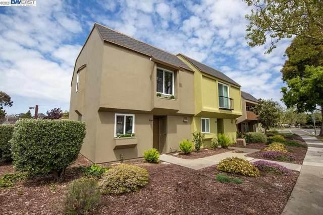 1009 Verdemar Dr, Alameda, CA 94502 (#BE40947578) :: Intero Real Estate