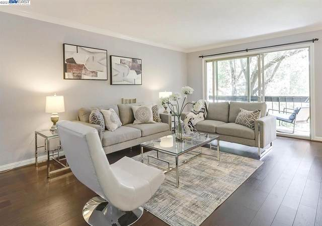 551 Jean St 209, Oakland, CA 94610 (#BE40947583) :: The Kulda Real Estate Group