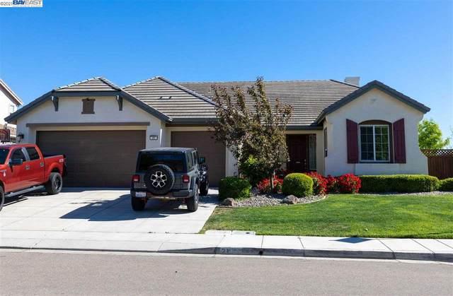 21 Verbena Ct, Oakley, CA 94561 (MLS #BE40947613) :: Compass
