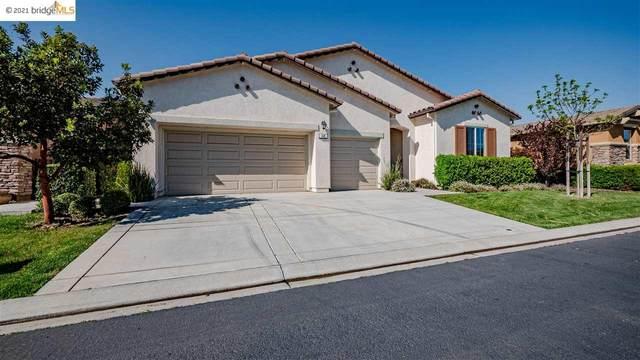 405 Saddle Rock Ln, Rio Vista, CA 94571 (#EB40947630) :: The Goss Real Estate Group, Keller Williams Bay Area Estates