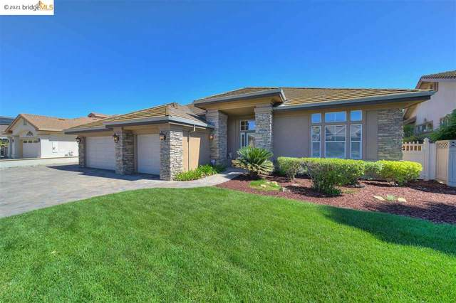 3932 Lighthouse Pl, Discovery Bay, CA 94505 (#EB40947676) :: Robert Balina | Synergize Realty
