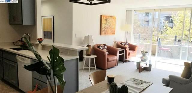 5340 Broadway Terrace 304, Oakland, CA 94618 (#BE40947744) :: Intero Real Estate