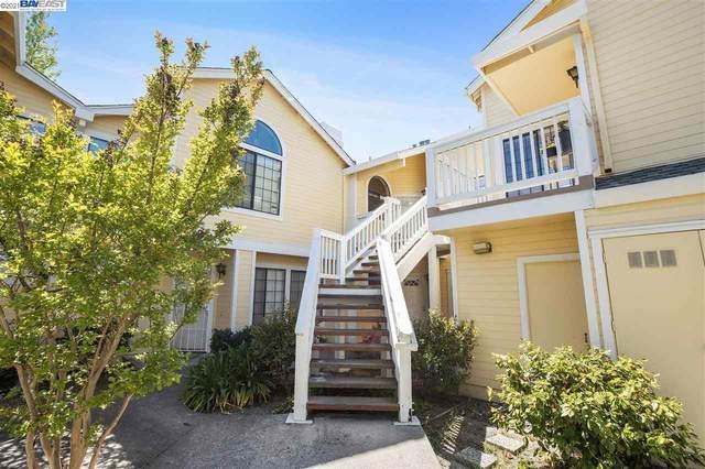 606 Devonwood, Hercules, CA 94547 (#BE40947743) :: Intero Real Estate