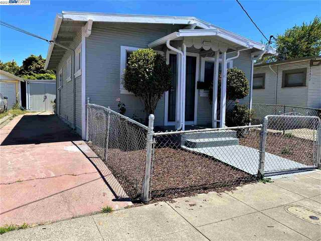 11066 Apricot Street, Oakland, CA 94603 (#BE40947754) :: Alex Brant
