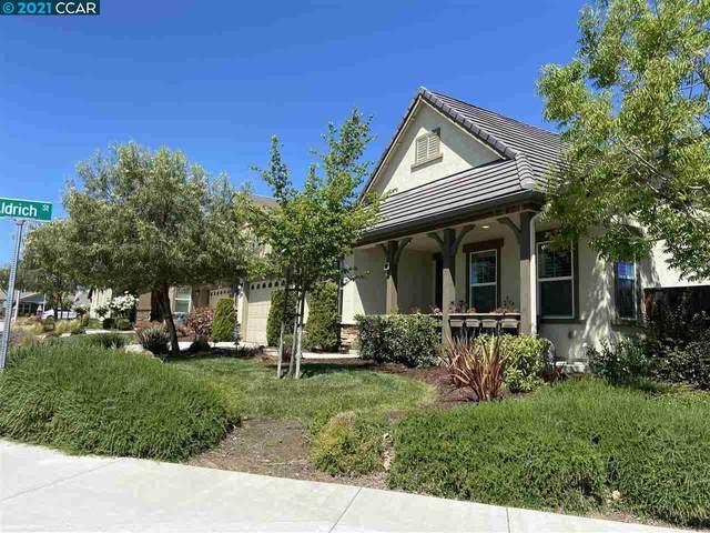 3157 Aldrich St, Antioch, CA 94509 (#CC40947024) :: Alex Brant