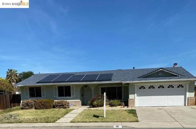 30 Kingswood Drive, Pittsburg, CA 94565 (#EB40947146) :: Intero Real Estate