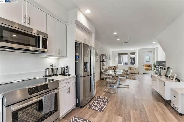 1508 Prescott, Oakland, CA 94607 (#BE40947123) :: Real Estate Experts