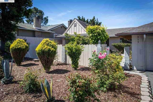 913 View Dr, El Sobrante, CA 94803 (#BE40947041) :: Intero Real Estate