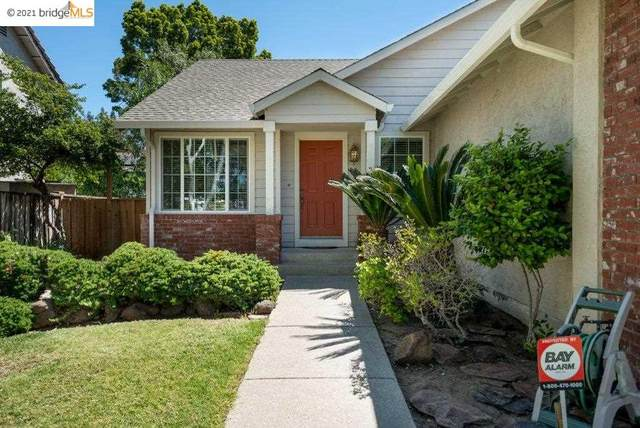 2936 Carter Way, Antioch, CA 94509 (#EB40947884) :: The Kulda Real Estate Group