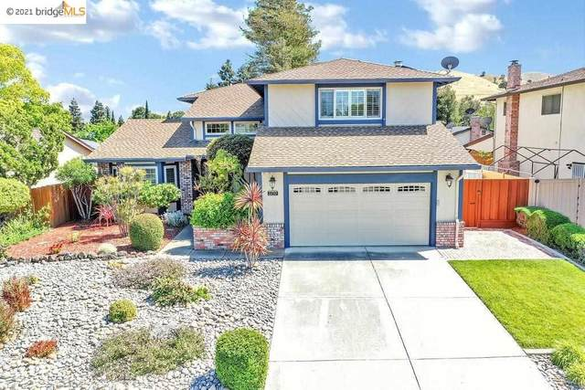 2237 Lafayette Dr., Antioch, CA 94509 (#EB40947898) :: The Kulda Real Estate Group