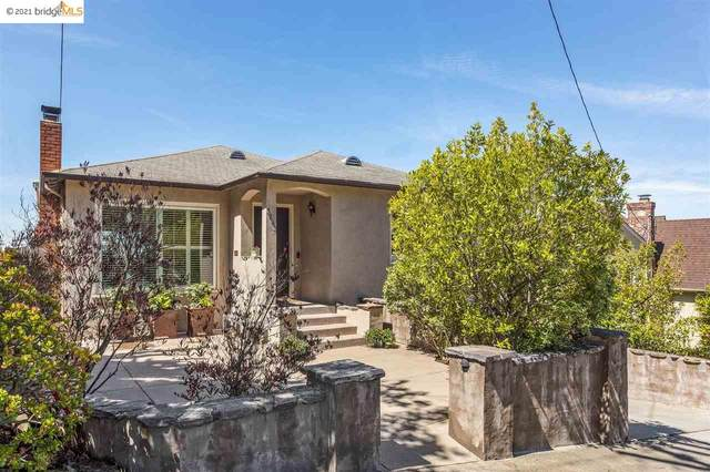 3643 Victor Ave, Oakland, CA 94619 (#EB40947902) :: Intero Real Estate