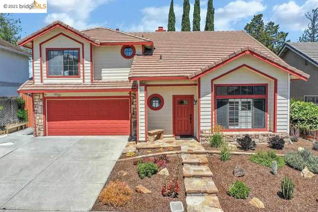 3446 Lexington Way, Antioch, CA 94509 (#EB40947913) :: The Kulda Real Estate Group