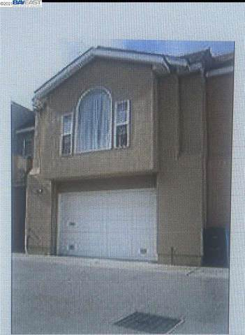 850-C Brunswick Street, San Francisco, CA 94112 (#BE40947915) :: Strock Real Estate