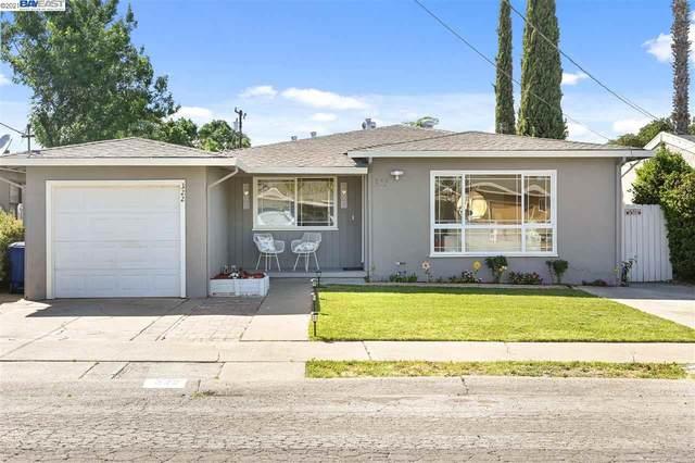 322 Dimaggio Ave, Pittsburg, CA 94565 (#BE40947933) :: Intero Real Estate