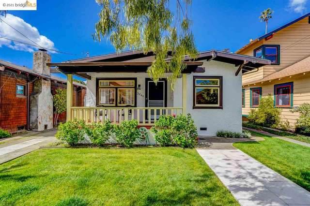 3240 Liberty Ave, Alameda, CA 94501 (MLS #EB40947947) :: Compass