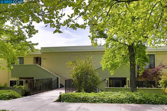 1316 Rockledge Lane 3, Walnut Creek, CA 94595 (#CC40947987) :: Intero Real Estate