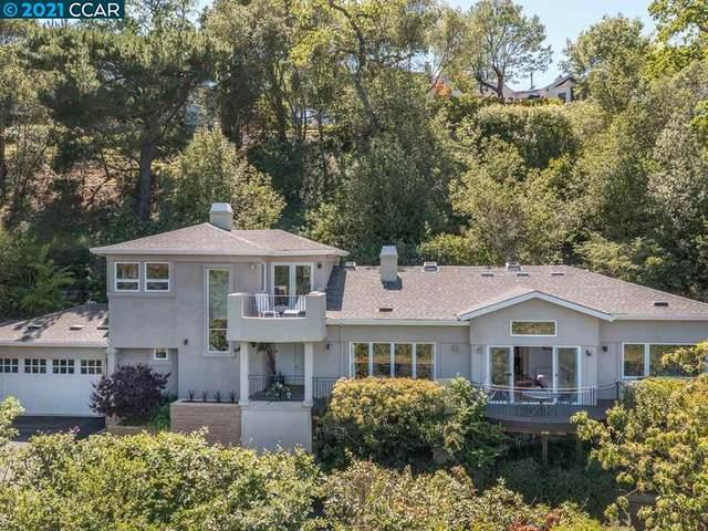 43 Camino Don Miguel, Orinda, CA 94563 (#CC40948003) :: The Goss Real Estate Group, Keller Williams Bay Area Estates