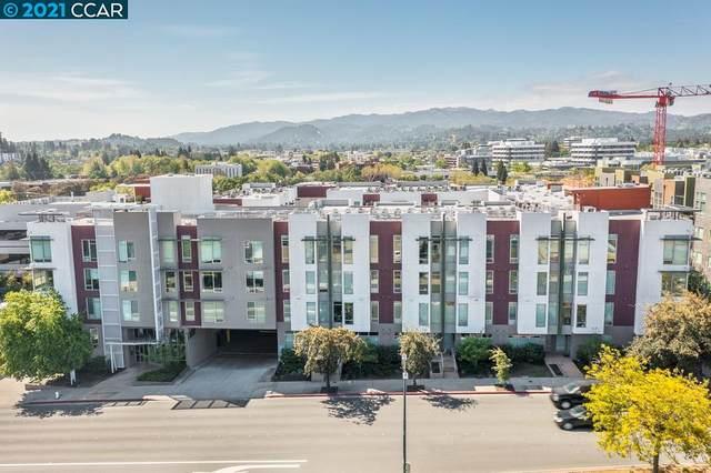 555 Ygnacio Valley Rd 426, Walnut Creek, CA 94596 (#CC40948024) :: The Kulda Real Estate Group
