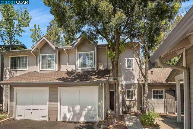 226 Birch Creek Dr, Pleasanton, CA 94566 (#CC40947121) :: Intero Real Estate