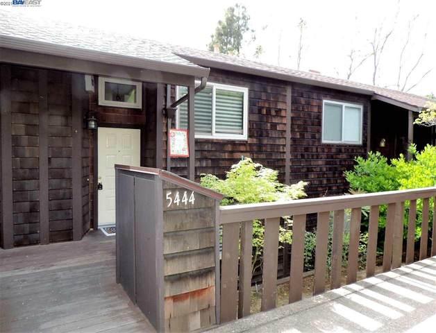 5444 Briar Ridge Dr, Castro Valley, CA 94552 (MLS #BE40948037) :: Compass