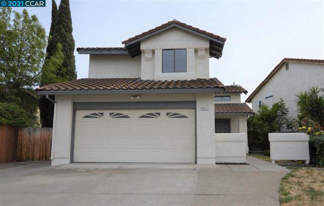 2412 Brazil Dr., Antioch, CA 94509 (#CC40948042) :: The Kulda Real Estate Group
