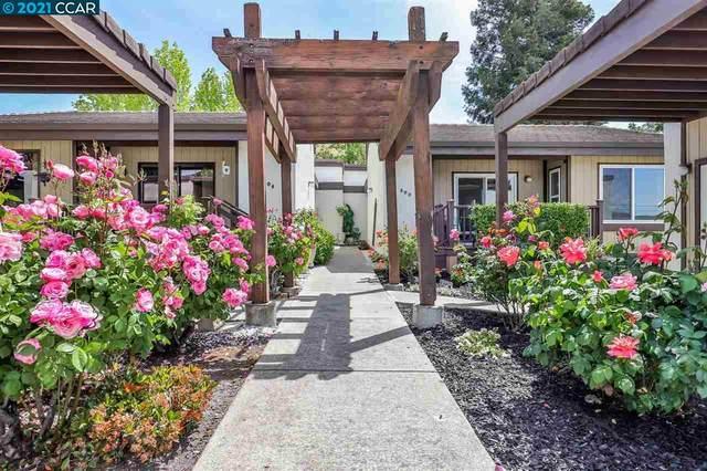 200 Tangerine Ct, San Ramon, CA 94583 (#CC40948080) :: The Goss Real Estate Group, Keller Williams Bay Area Estates
