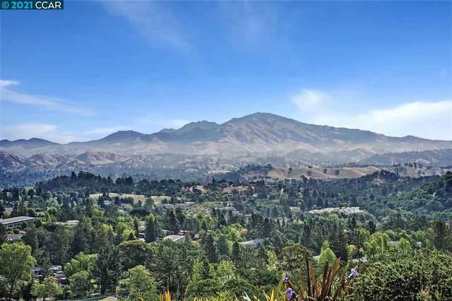 2013 Skycrest Dr 3, Walnut Creek, CA 94595 (#CC40948085) :: Intero Real Estate
