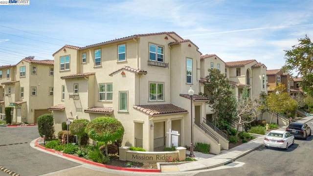 227 Paso Roble Cmn, Fremont, CA 94539 (MLS #BE40948091) :: Compass