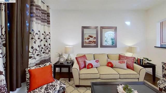 37619 Fremont Blvd 11, Fremont, CA 94536 (#BE40948105) :: Real Estate Experts