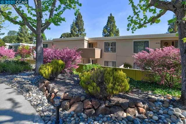 2717 Pine Knoll Dr 3, Walnut Creek, CA 94595 (#CC40948116) :: Intero Real Estate