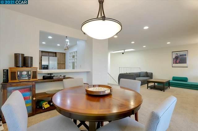 707 Tampico, Walnut Creek, CA 94598 (#CC40948130) :: Intero Real Estate