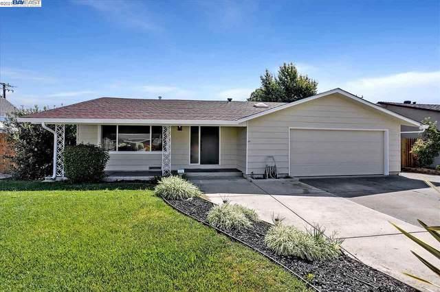 40744 Robin Street, Fremont, CA 94538 (#BE40948186) :: Intero Real Estate