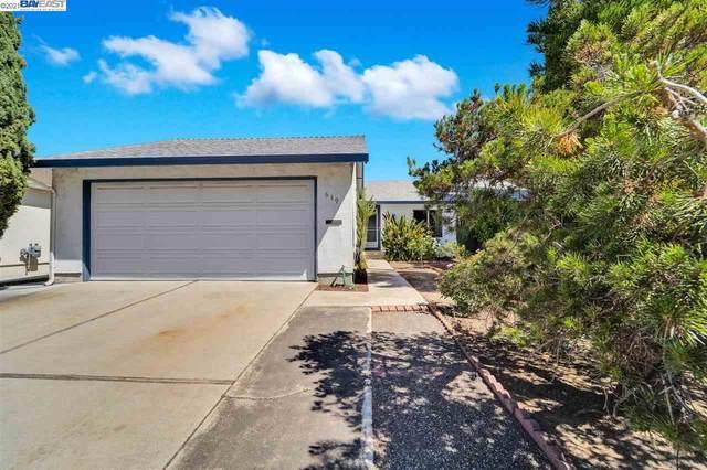 649 Glenburry Way, San Jose, CA 95123 (#BE40948217) :: The Kulda Real Estate Group