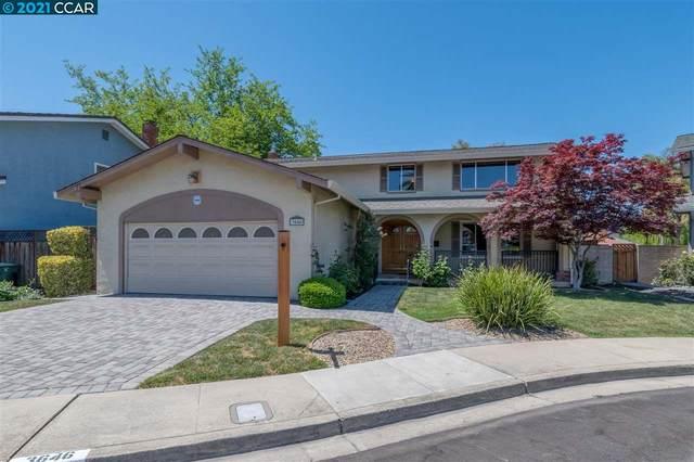 3646 Chelsea Ct, Pleasanton, CA 94588 (#CC40948274) :: Intero Real Estate