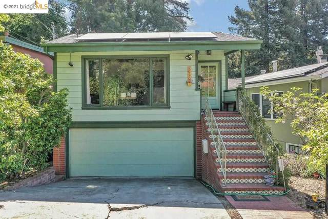 3930 Hanly Rd, Oakland, CA 94602 (#EB40948292) :: Olga Golovko