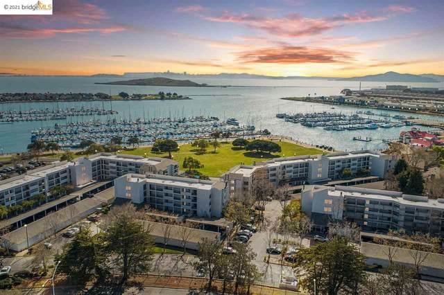 1205 Melville Sq 203, Richmond, CA 94804 (#EB40948305) :: The Goss Real Estate Group, Keller Williams Bay Area Estates