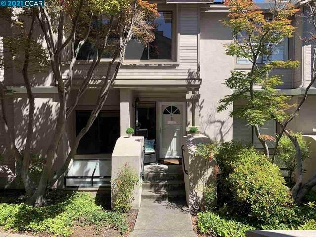 1715 Geary Road, Walnut Creek, CA 94597 (#CC40948135) :: The Goss Real Estate Group, Keller Williams Bay Area Estates