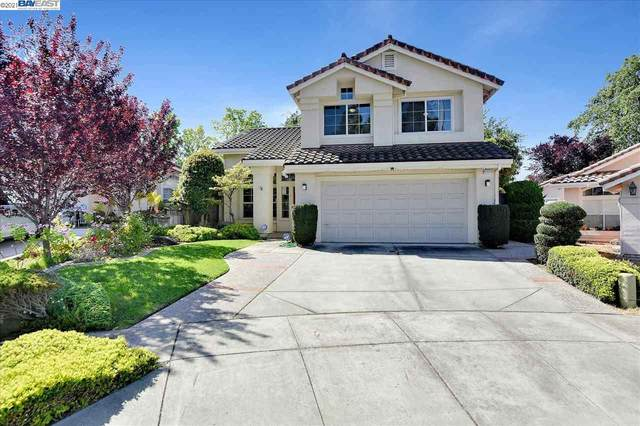 42643 Montevideo Ct, Fremont, CA 94539 (#BE40948327) :: The Goss Real Estate Group, Keller Williams Bay Area Estates