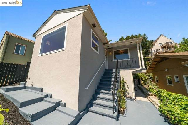 8344 Golf Links Rd, Oakland, CA 94605 (#EB40948333) :: The Goss Real Estate Group, Keller Williams Bay Area Estates