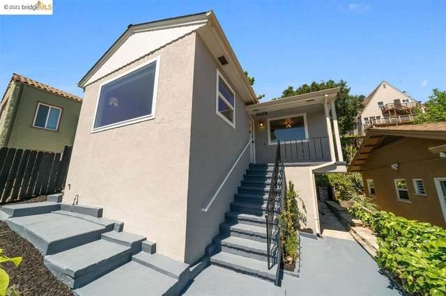 8344 Golf Links Rd, Oakland, CA 94605 (#EB40948333) :: Intero Real Estate