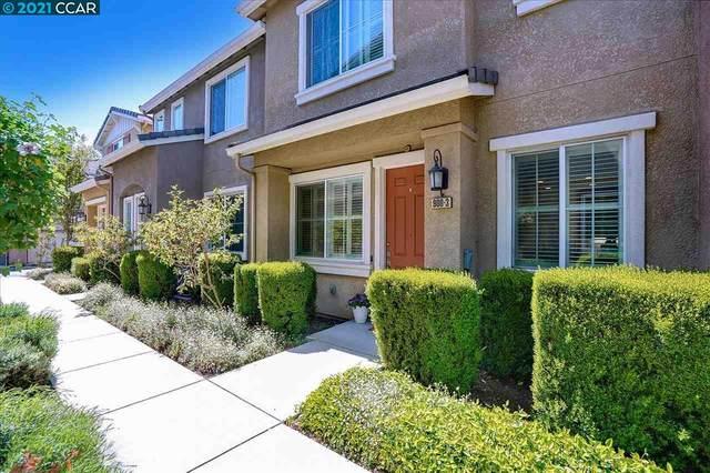 900 Old Oak Ln 3, Hayward, CA 94541 (#CC40946928) :: The Kulda Real Estate Group
