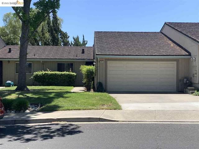 5 Selena Ct, Antioch, CA 94509 (#EB40948392) :: The Kulda Real Estate Group