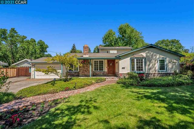 2080 Herron Ave, Walnut Creek, CA 94596 (#CC40948397) :: Schneider Estates