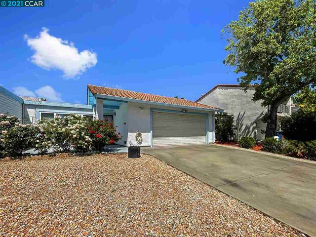 2930 N Apple Ct, Antioch, CA 94509 (#CC40948414) :: The Kulda Real Estate Group