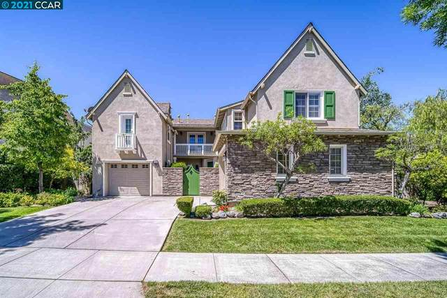 1039 Regatta Pt, Hercules, CA 94547 (#CC40948399) :: Intero Real Estate