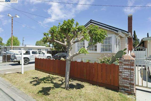 786 5Th Ave, Redwood City, CA 94063 (#BE40948439) :: Schneider Estates