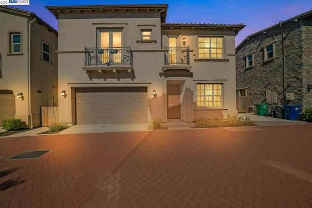 1110 Trumpet Vine Ln, San Ramon, CA 94582 (#BE40947924) :: The Sean Cooper Real Estate Group