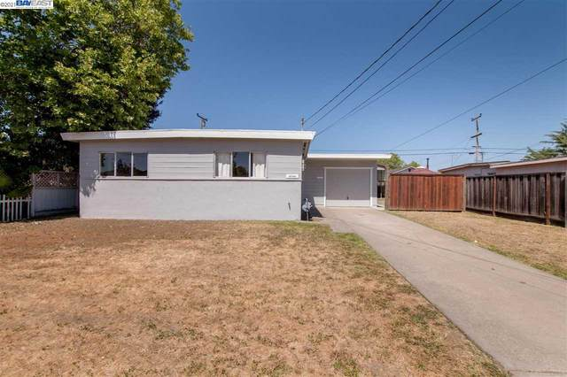 40164 Kelley St., Fremont, CA 94538 (#BE40948456) :: Intero Real Estate